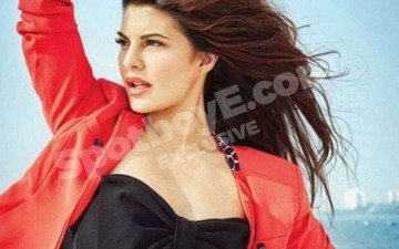 Jacqueline Fernandez jets off to Miami- and she's not alone!