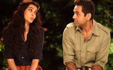 Abhay Deol-Diana Penty chemistry will wow you