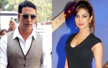 Akshay Kumar: Priyanka Chopra has made India proud