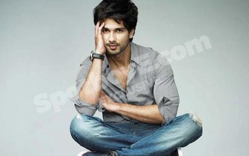 THE SHOCKING TRUTH: Shahid Kapoor had NOT maintained his swimming pool, not even chlorinated it