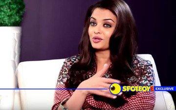 Aishwarya Rai: My wardrobe for Cannes is NOT ready