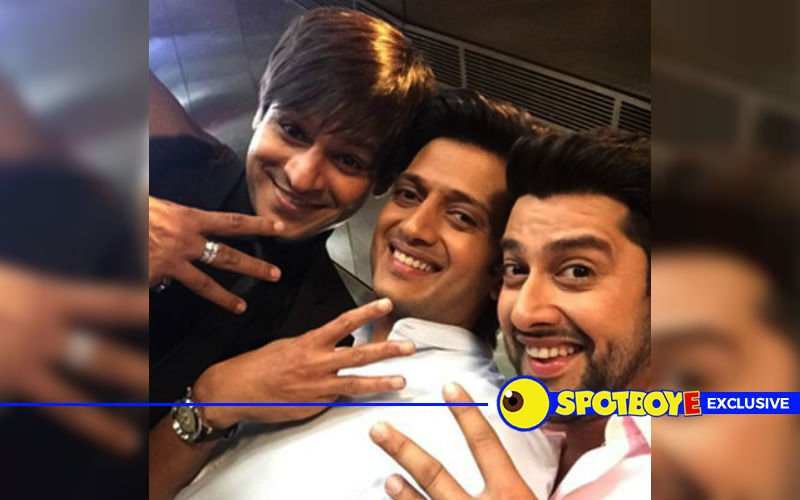 Rejected by Censor Board, Great Grand Masti gets cleared by Tribunal