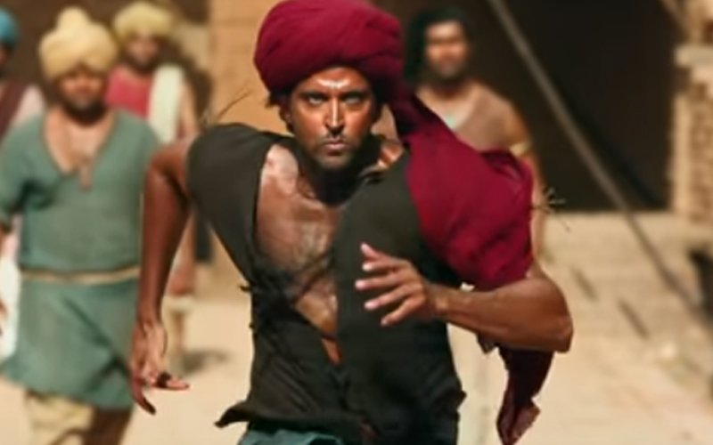 Hrithik has a winner in Mohenjo Daro