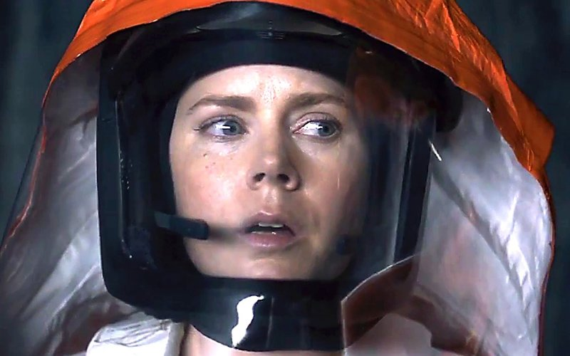 Arrival Trailer Gets 1.8 Million Hits Within 20 Hours