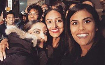 Deepika Padukone wraps up xXx, Back to where she belonged