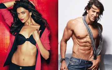 Deepika to team up with Hrithik?