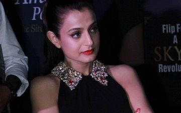 'Call me Ameeshaji', says Ameesha Patel!