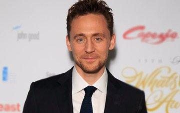Tom Hiddleston joins Instagram
