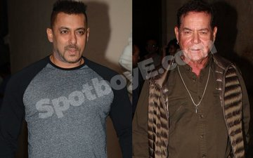 VIDEO: Salim Khan apologises on Salman's behalf