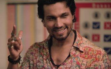 Randeep Hooda's Laal Rang teaser out