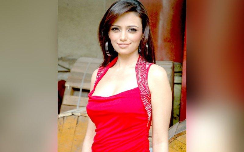 Roshni Chopra to turn mommy again