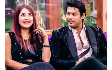 Sidharth Shukla And Shehnaaz Gill's Fan-Made Wedding Pictures Will Make You Trust Their Photoshop Skills