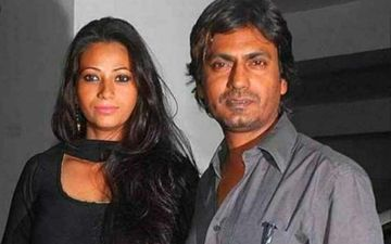 Nawazuddin Siddiqui's Wife Aaaliya Reveals Actor's Brother Inflicted Public Humiliation; 'We Have Been Living Apart Since 4-5 Years'