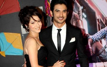 Post break-up with Sushant, Ankita wants to make her debut in Bollywood