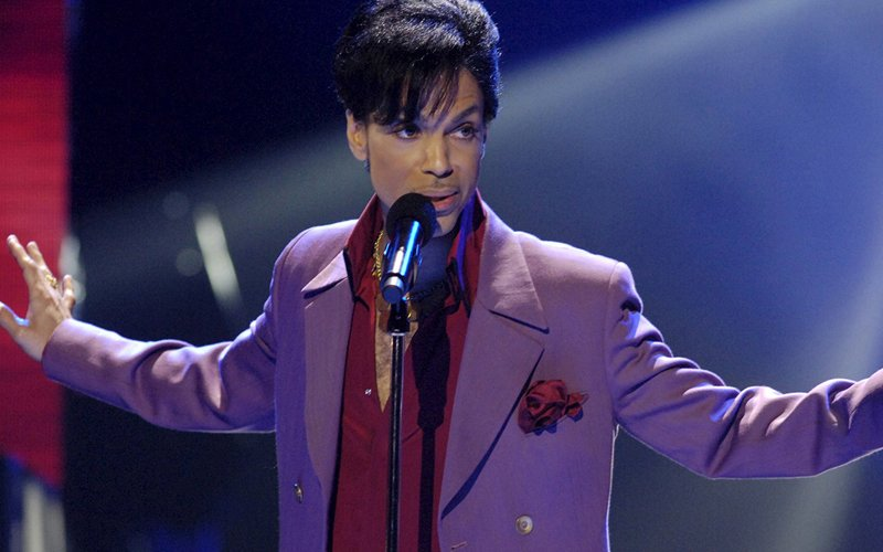 Prince's vault drilled open, unreleased music found