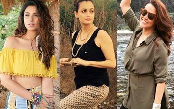 Turkish love for Parineeti, Dia & Neha
