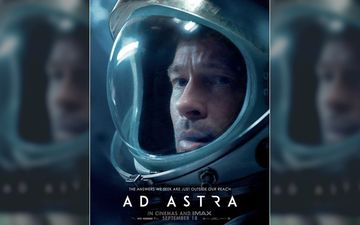 Ad Astra Twitter Review: Brad Pitt Gets Lauded For A Complicated Astronaut Role