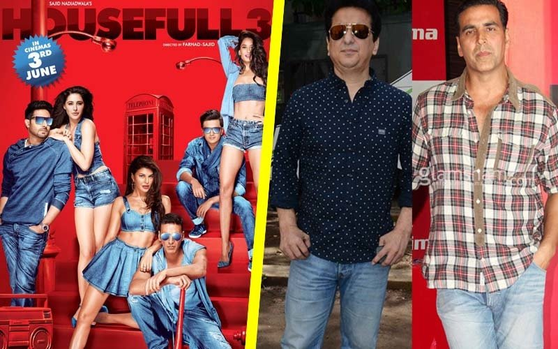 Housefull 3 releases amidst controversy, FIR filed against Akshay & Sajid