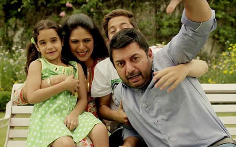 Arvind Swamy back to Bollywood after 16 years