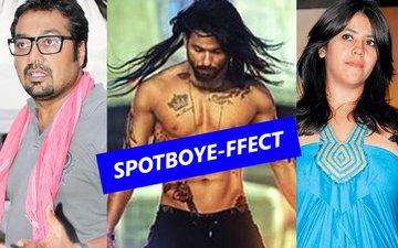 SpotboyE-ffect: Anurag, Ekta knock on Cyber Crime Cell door after Udta Punjab leak