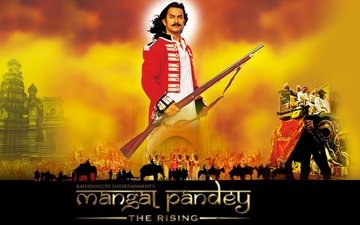 Check Out: 11 years of Mangal Pandey - The Rising, and lots more on Weekly-Pedia