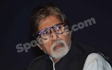 VIDEO ALERT: Big B Wants Centre To Take Stern Action Against Uri Attackers
