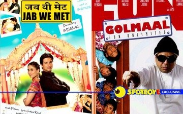 Directors of Jab We Met & Golmaal's production house released from Jail