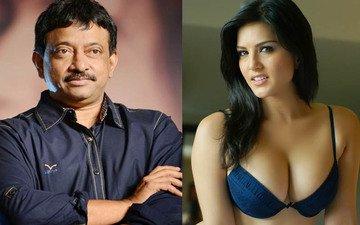 Ram Gopal Varma takes on Sunny Leone