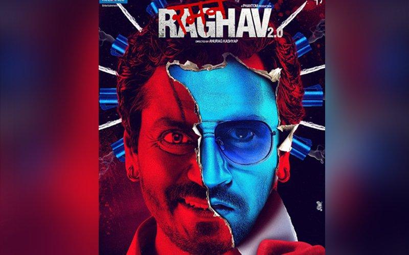 Movie Review: Raman Raghav 2.0, serial killer flies into the cuckoo's nest yet again