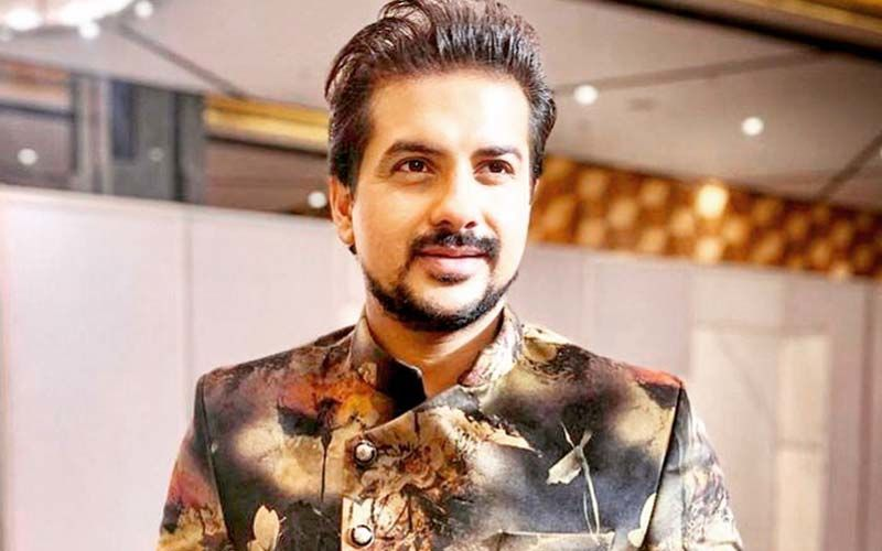 Pushkar Jog Spends Quality Father-Daughter Time With Felisha