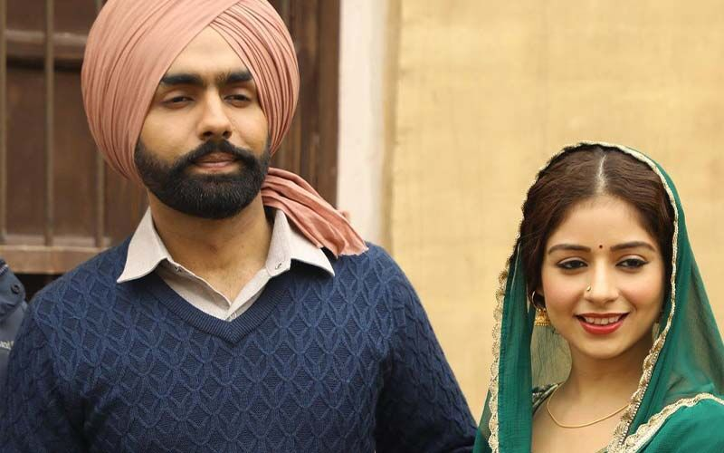 Baajre Da Sitta: Ammy Virk And Tania Starrer Much-Awaited Film Gets A Release Date; Fans Can't Keep Calm
