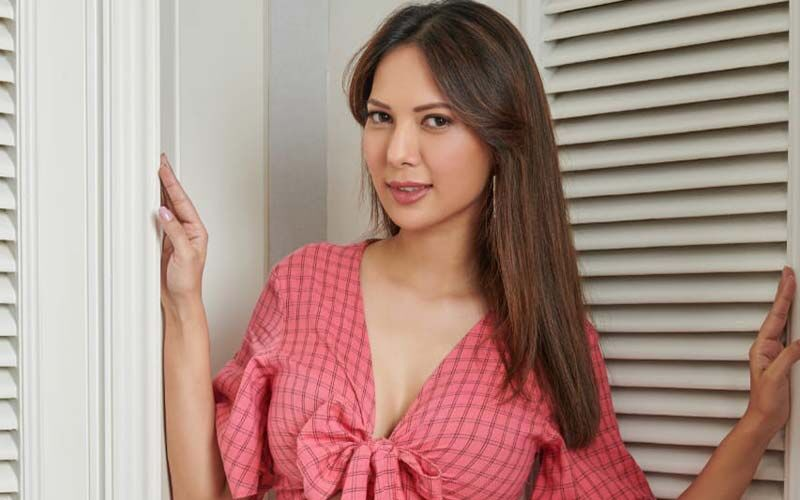 The Kapil Sharma Show's Lottery Aka Rochelle Rao On Stepping Into The World Of Fashion, Says, 'After Acting, Fashion Is My Second Love'