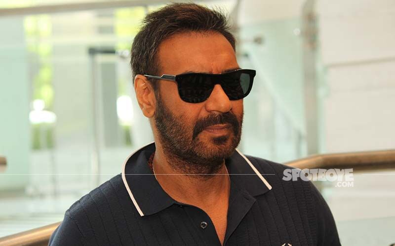 Into The Wild With Bear Grylls: Ajay Devgn Spills The Beans On His Experience Of  This REALITY SHOW
