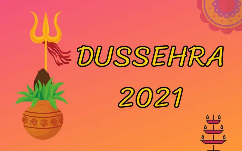 Dussehra 2021: Here's Why The Festival Of Vijaya Dashami Is Celebrated After Navratri