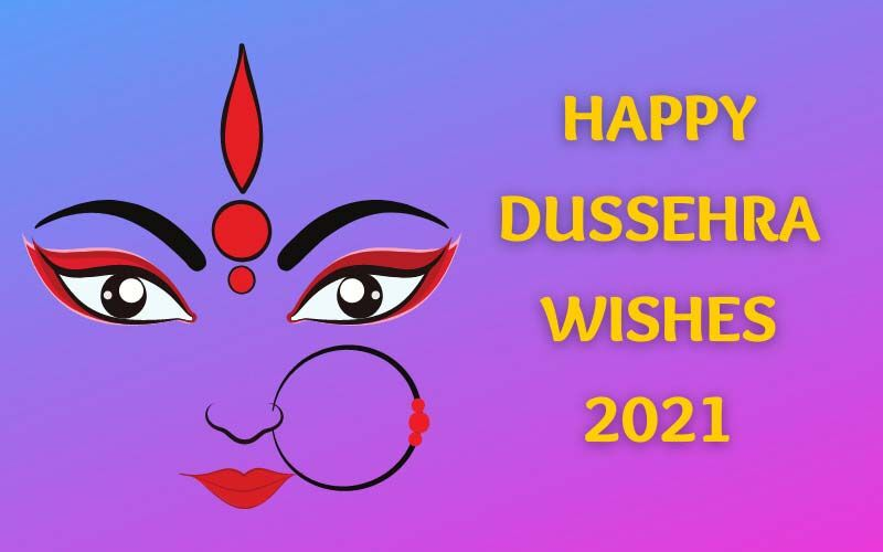 Happy Dussehra Wishes 2021: Best WhatsApp Messages, Status, GIF Images, And Quotes To Celebrate This Festival Of Prosperity