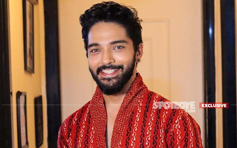 Harsh Rajput On Playing Daavansh Again With Nazar In Ankahee Daastan, 'It's Like A Reunion For Us' – EXCLUSIVE
