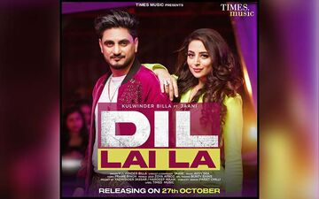 Dil Lai La Teaser: Kulwinder Billa And Janni Promise To Deliver A Track To Get Your Groves On; Watch RN