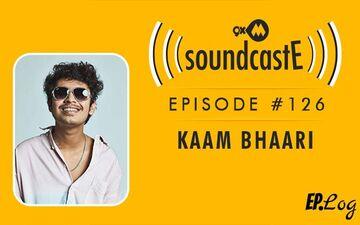 9XM SoundcastE: Episode 126 With Rapper-Lyricist Kunal Pandagle AKA Kaam Bhaari