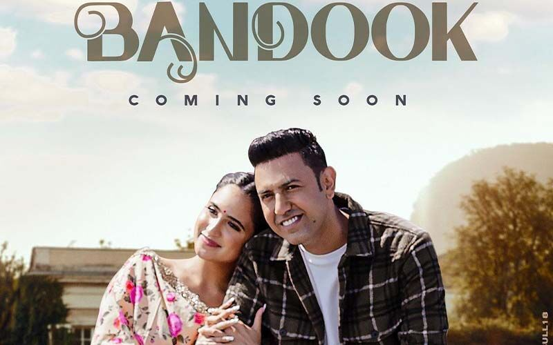 Bandook: Gippy Grewal Unveils The Release Date Of His Upcoming Song From Album 'Limited Edition'; Here's A New Look Poster