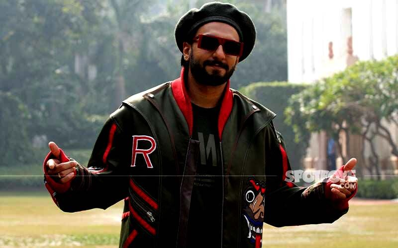 Ranveer Singh Appointed Brand Ambassador For NBA In India