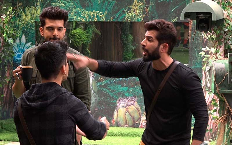 Bigg Boss 15: Dangal Begins Early In The Jungle As Contestants Clash