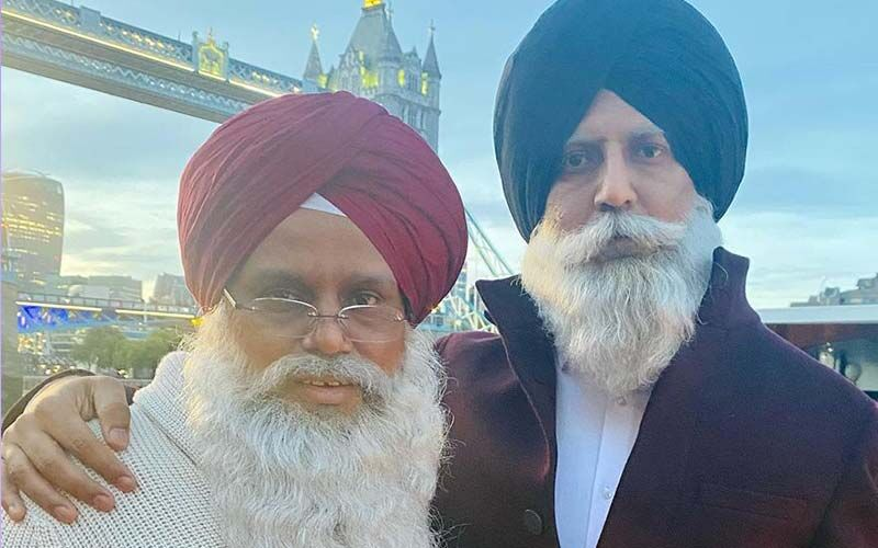 Paani Ch Madhaani: Gippy Grewal Unveils His And Karamjit Anmol's Look From The Upcoming Film; Can't Afford To Miss