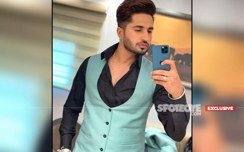Jassie Gill Says He Will Soon Launch His Own Music Label; Says, 'I Have So Much Content And I Felt It Was Getting Wasted'-EXCLUSIVE