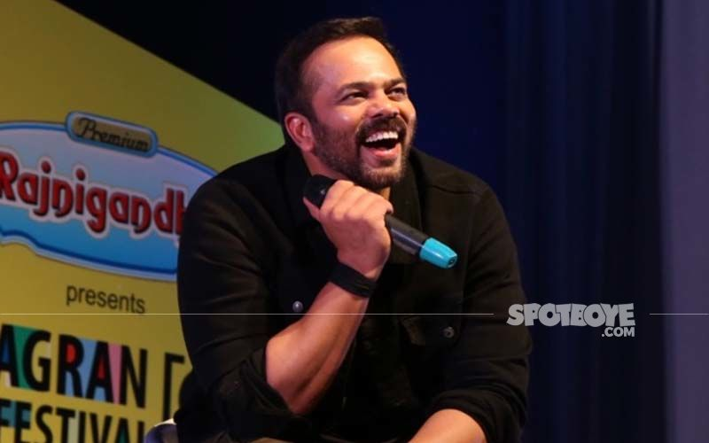 Rohit Shetty Takes A Dig At Airport Looks And Celebrities Who Get Clicked While Doing Charity Work