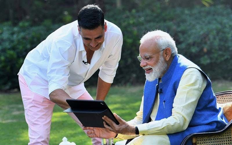 Akshay Kumar Gets Condolence Letter From PM Modi On His Mother's Demise; Actor Says, 'These Comforting Words Will Stay With Me Forever'
