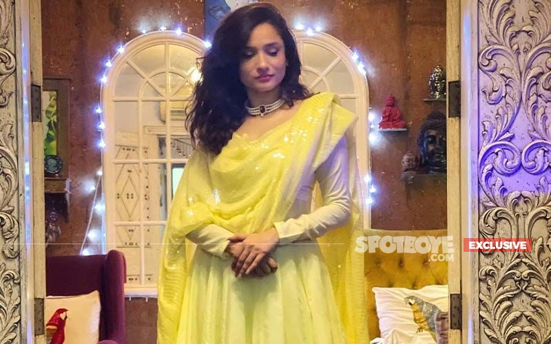 Pavitra Rishta 2: Ankita Lokhande Recalls Her First Audition; Says She Was Excited And Nervous At The Same Time -EXCLUSIVE
