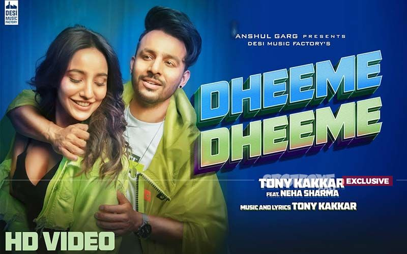 Neha Sharma: 'Dheeme Dheeme Was Such A Loved Video That Suddenly Everyone Started Doing Music Videos'-EXCLUSIVE