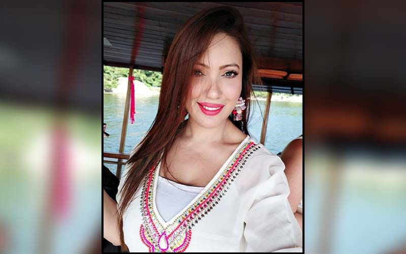 TMKOC Actress Munmun Dutta On Rumours Of Her Dating 'Tappu' Raj Anadkat: '13 Years Of Entertaining People And It Didn't Take 13 Minutes For Anyone Of You To RIP MY DIGNITY APART'