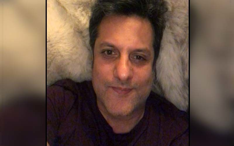 Fardeen Khan Confirms His Comeback Plans; Says He's 'In Talks' For Sanjay Gupta's Visfot