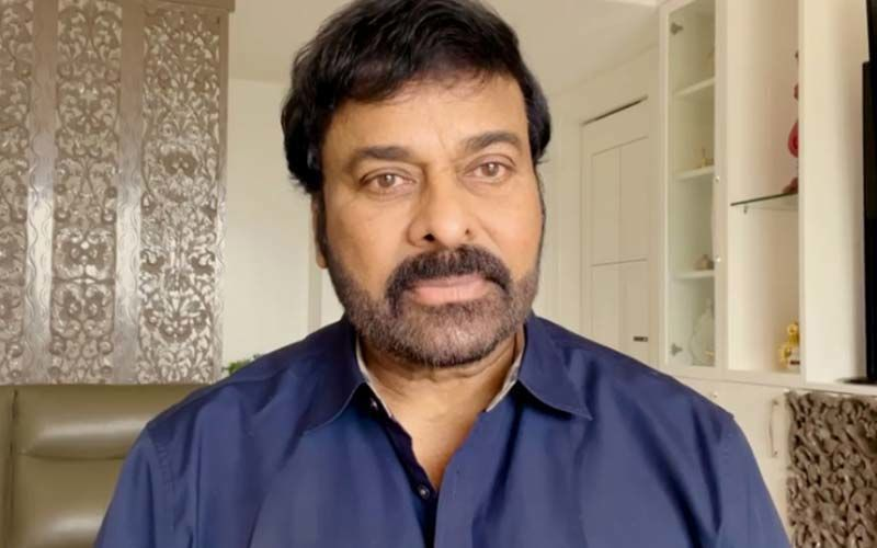 Actor Uttej's Wife  Padmavathi Passes Away After Battling Cancer; Chiranjeevi Rushes To The Hospital To Console The Bereaving Family